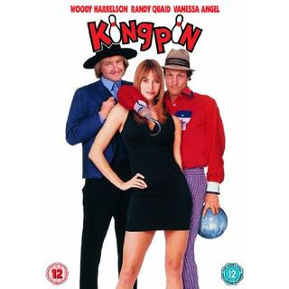 Kingpin [DVD]